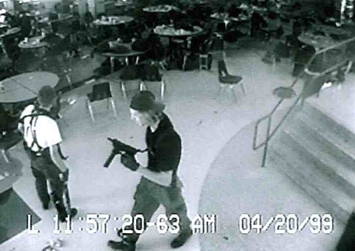 20 Years Later: 349 Deaths from Guns in Schools Since Columbine